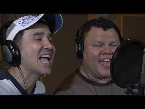 "GRUPO LADRÓN ft MANDINGO - ""Amor Salvaje"""