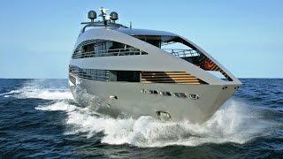 5 Strangest Yachts