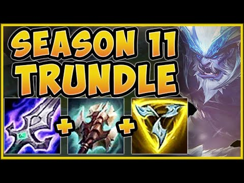 Build trundle top 4800 880. download meet the 3 hits all dead trundle season 11 build runes items lol top lane trundle s11 gameplay mp4 3gp fzmovies