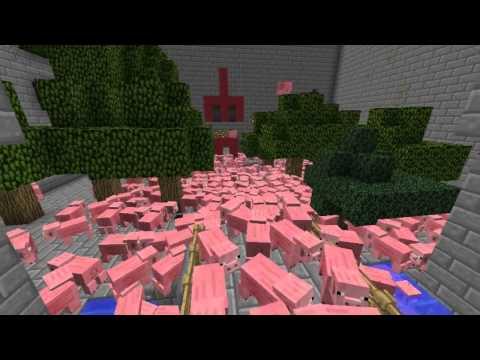 [Бонус] Розовая Смерть