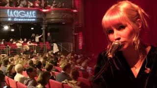 ALICE  ON THE ROOF LIVE IN PARIS A LA CIGALE LE 23 OCTOBRE 2019