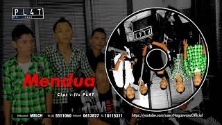 Download lagu Pl4t Band Mendua Mp3
