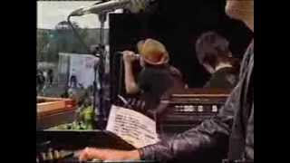 The Charlatans - Watch You In Disbelief at T in the Park 2004