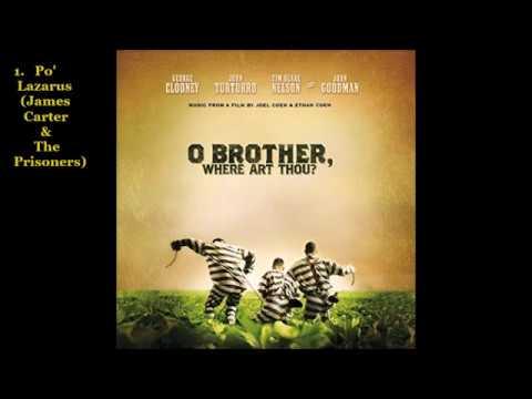 O Brother, Where Art Thou? - Soundtrack