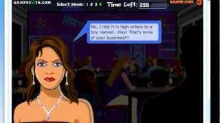 LOVE MACHINE! (Speed Dating Game)