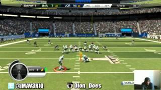 Madden 25 Ultimate Team Full Game - Fake Superbowl? | Next Gen Gameplay