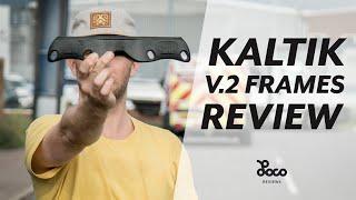LOCO SKATES FLAT v2 REVIEW