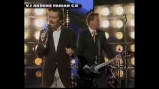 MODERN TALKING - TV MAKES SUPERSTAR ( V.J ANDRES FABIAN C.R AUDIO HQ )