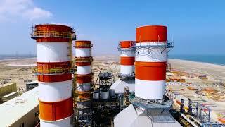 El Burullus Power Plant - 2018