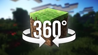 How to Record 360° & VR Minecraft Videos