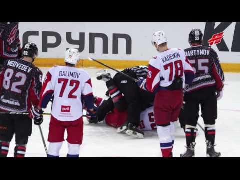 Nikolay Lemtyugov vs. Mikhail Pashnin