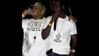 Styles P ft. Akon - All My Life