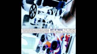 Art Of Noise - Kiss (Digital Pariah Haitian Vampire Mix)