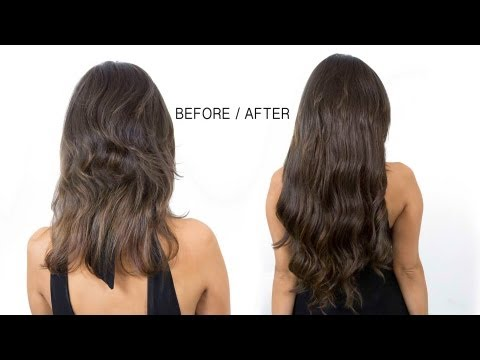 IrresistibleMe Hair Extensions