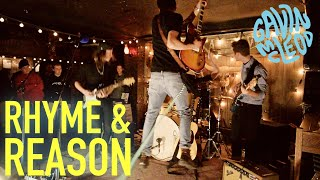 RHYME & REASON - Gavin McLeod LIVE at the Dakota