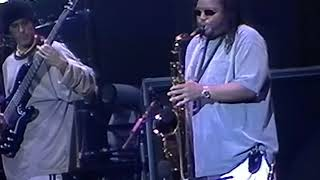[2001] - Dave Matthews Band - 6/22/2001 - [Full Show/New in 2018] - Camden N1