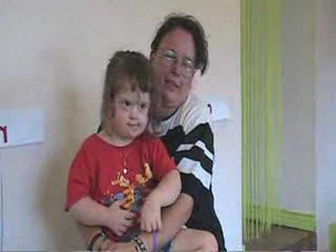 Ver vídeoSíndrome de Down: Idiomas