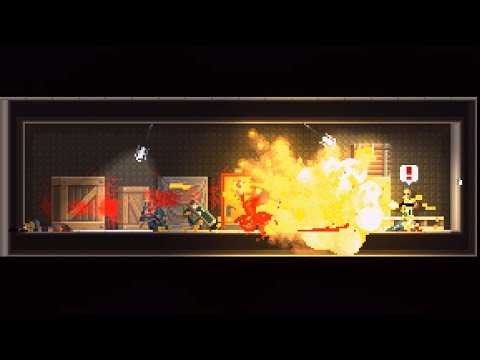 Door Kickers: Action Squad - Trailer thumbnail