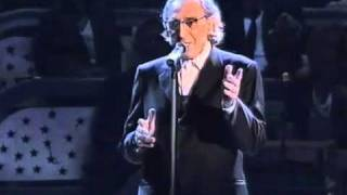 Franco Battiato - I giorni della monotonia (live)