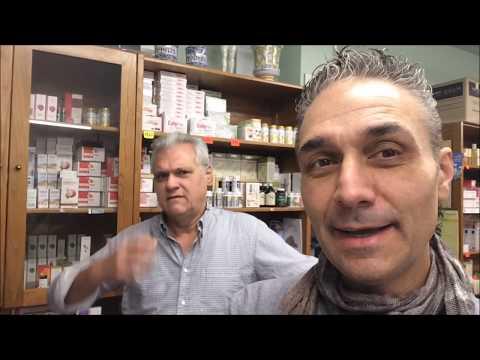 Fragranza agente patogeno