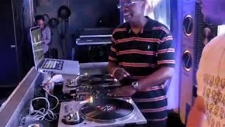 DJ Jazzy Jeff Baddass Scratch Session