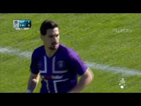 Football League:  ΒΕΡΟΙΑ – ΙΕΡΑΠΕΤΡΑ | ΓΚΟΛ 1-0 | 29/02/2020 | ΕΡΤ