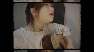 Phiến lá tĩnh lặng/Thuỳ Chi|| cover guitar