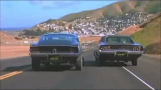 Bullitt   Chase Scene HD~1