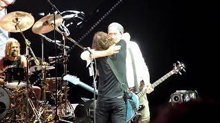 Foo Fighters - Molly's Lips (w/ Krist Novoselic) - Safeco Field - Seattle - 9-1-2018