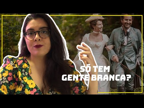 A PROBLEMÁTICA DOS ROMANCES DE ÉPOCA!