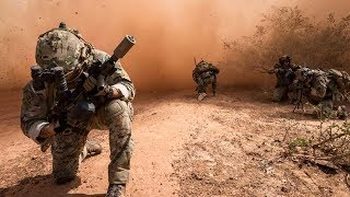 Special Forces Motivation   Whatever It Takes
