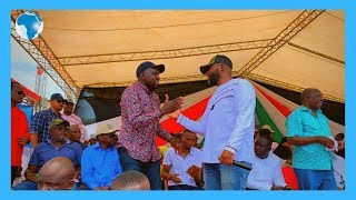 Why we have decided to attend all BBI rallies ~ Murkomen