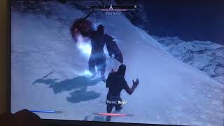 Sacrosanct Vampire vs. Ebony Warrior (Legendary)