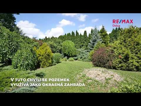 Video z << Prodej pozemku pro bydlení, 2546 m2, Brno >>