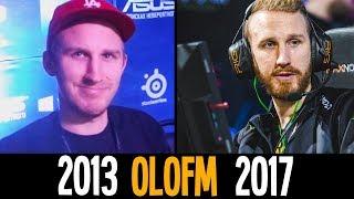 The Evolution Of OLOFMEISTER - CS:GO