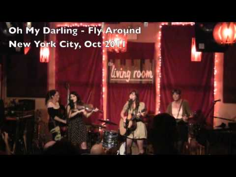 Oh My Darling in NYC - Fly Around
