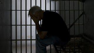 Недоволен властью, иди в тюрьму