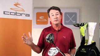 Cobra ZL Encore Driver Introduction