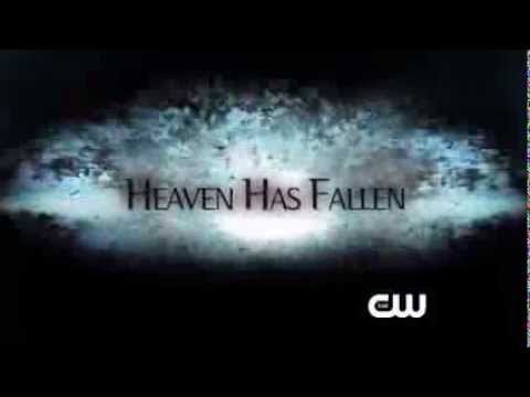 Supernatural Season 9 (Extended Promo)