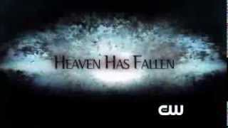 Supernatural Season 9 Extended Promo