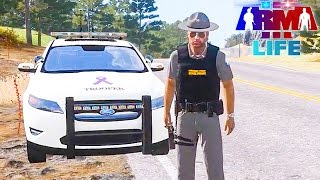 Arma 3 Life Police #58 - Arma Update - Самые лучшие видео