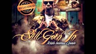 Rich Homie Quan ft. Ace Hood - Type of way (REMIX)