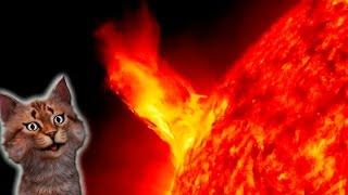 Наука для детей Космос | Солнце | Детям про космос