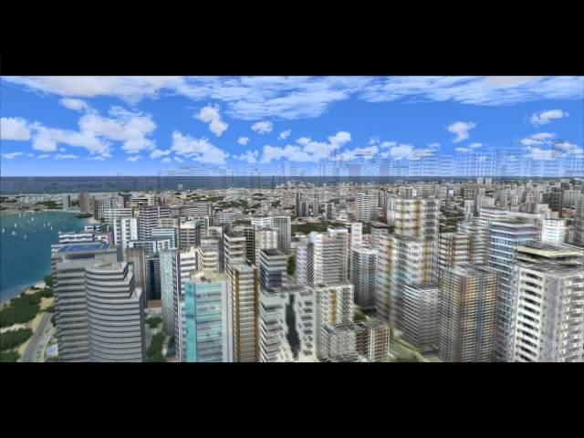 [FS2004] - [FSX] - LatinVFR - Santiago SCEL [RIP] (Scenery)