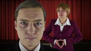 Vlagyimir Putyin vs Angela Merkel - Homokóra (S02E13 - Évadzáró)