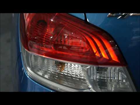 Cars: The Mitsubishi Mirage G4 at MOA, Pasay