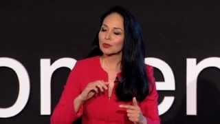 Elizabeth Lindsey at TEDxWomen 2012