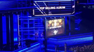 "BBMA Top Selling Album ~ Taylor Swift ""Reputation"""