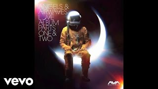 Angels & Airwaves - The Moon-Atomic (...Fragments And Fictions) (Audio Video)