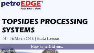 Topside Processing Systems